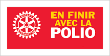 24 Octobre 2019 JOURNEE MONDIALE contre la POLIO